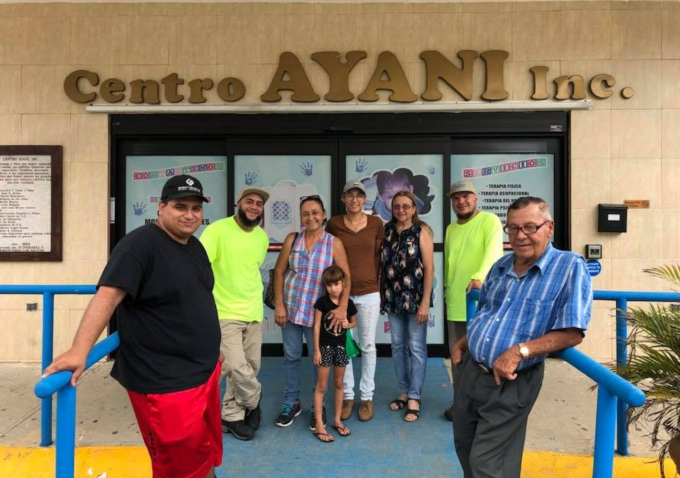 3 Puerto Rican Imams Trip 2 – Day 3